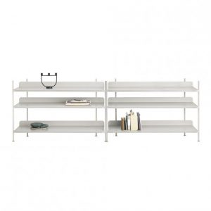 muuto compile shelvin system