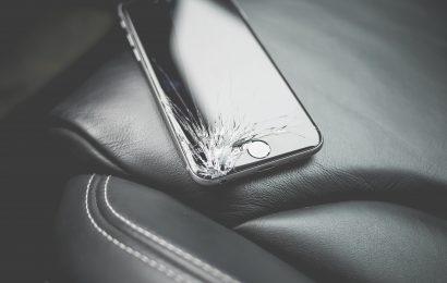ny skærm iphone 7