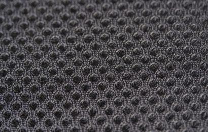 Polyester i brug