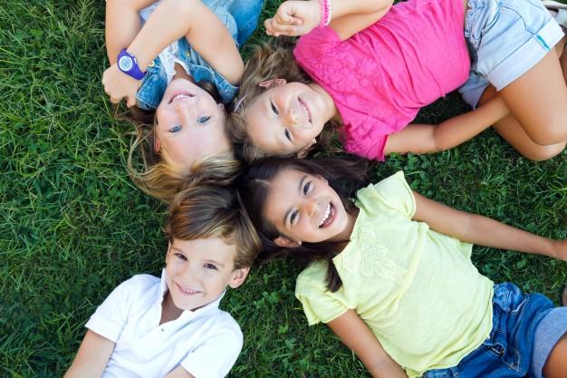 Forkæl dine børn med et nyt legehus i haven