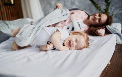Godt sovemiljø med ordentligt sengetøj