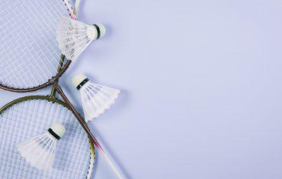 Hvor skal du købe din badmintontaske?