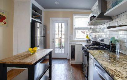 Sådan kan du undgå skimmelsvamp i hjemmet