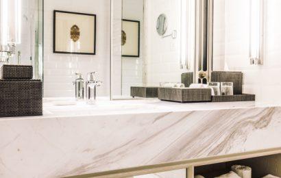 Find de rigtige badeværelsesfliser