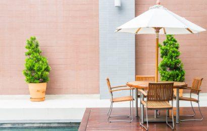Guide til køb af terrassebrædder