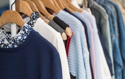 Match din garderobe med et indbygget garderobeskab