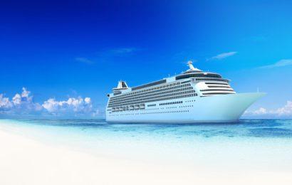 Nyd et krydstogt i Caribien med din familie