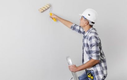 Sprøjtelakering til dit hjem og dine ejendele