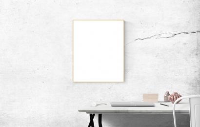Kom i gang med en minimalistisk boligindretning