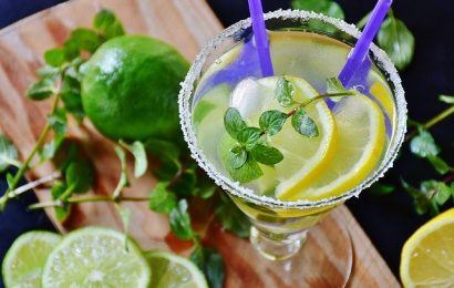 Sådan laver du en anderledes og smagfuld Mojito drink