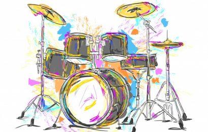 Hvordan vælger du det bedste trommer?